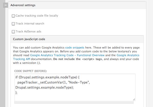 Tracking Custom Variables With Google Analytics | Code Engineered